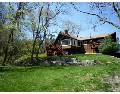2 Old Powder House Rd, Lakeville, MA 02347 - #: 72325236
