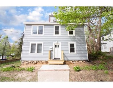 24 Standish Ave, Plymouth, MA 02360 - #: 72325248