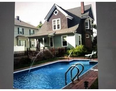 740 Pleasant Street, Worcester, MA 01602 - #: 72325353
