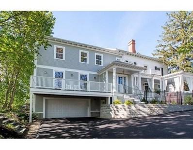 597 Adams St UNIT 2, Boston, MA 02122 - #: 72325408