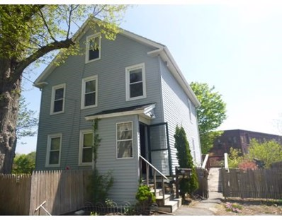 57-A Camp St, Worcester, MA 01603 - #: 72325431