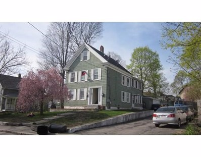28 Fruit St, Milford, MA 01757 - #: 72325449