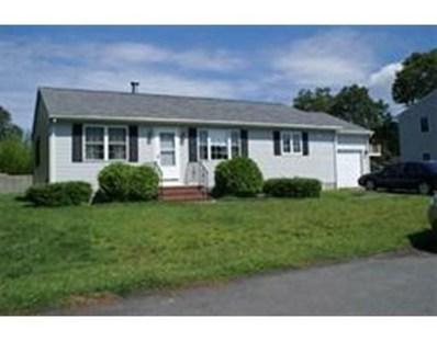 25 Kelton Street, New Bedford, MA 02745 - #: 72325540