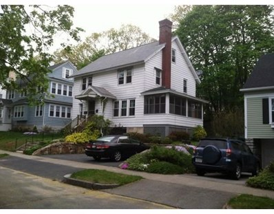 49 Brownell St, Worcester, MA 01602 - #: 72325600