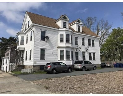 68 Foster St, New Bedford, MA 02740 - #: 72325669