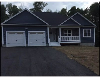 85 Central Tree Road, Rutland, MA 01543 - #: 72325768