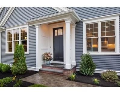 10 Tanglewood Drive UNIT 57, Framingham, MA 01701 - #: 72325772
