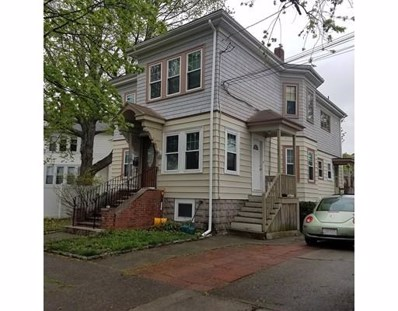 123-125 Lawrence St, Malden, MA 02148 - #: 72325787