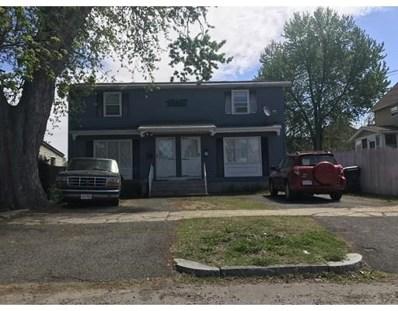 27-29 Beauregard St, Springfield, MA 01151 - #: 72325826