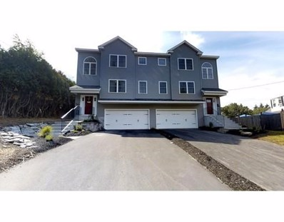 1 Burncoat Heights, Worcester, MA 01606 - #: 72325903