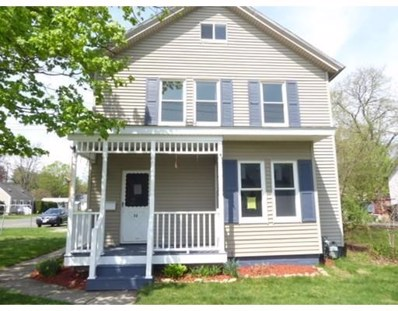 32 Atwater St, Westfield, MA 01085 - #: 72325913