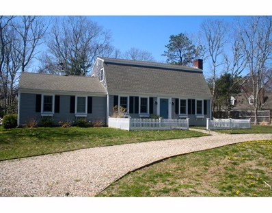175 Evans St, Barnstable, MA 02655 - #: 72325934