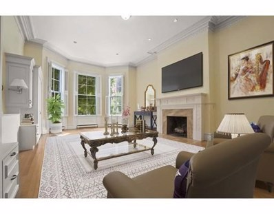 398 Beacon St UNIT 1A, Boston, MA 02116 - #: 72325980