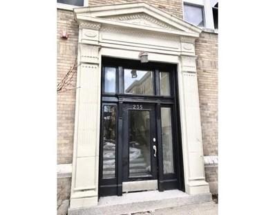 235 Freeman Street UNIT 6, Brookline, MA 02446 - #: 72326007