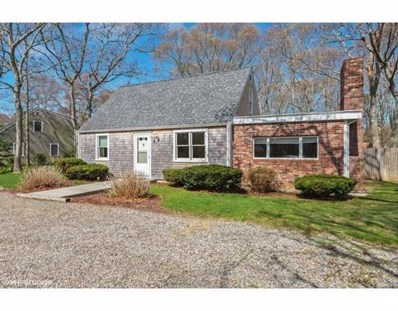 778 Old Barnstable Rd, Falmouth, MA 02536 - #: 72326031