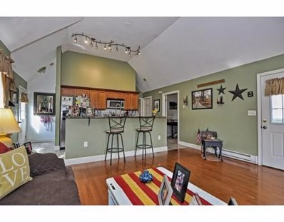 1 Armandale St, Worcester, MA 01603 - #: 72326057