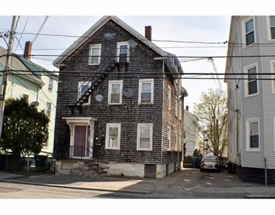 10 Cleveland St, New Bedford, MA 02744 - #: 72326077