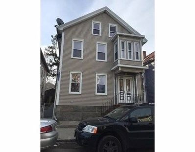 47 State St, New Bedford, MA 02740 - #: 72326177