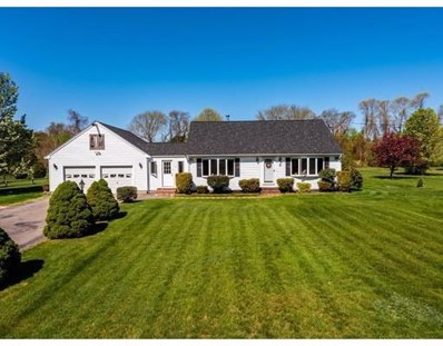 5 Saint Pierre Cir, Berkley, MA 02779 - #: 72326232