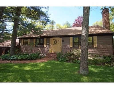6 Lee Drive, Plymouth, MA 02360 - #: 72326316