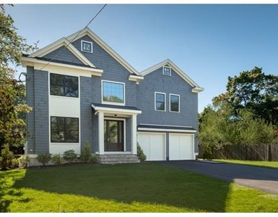 210 Cotton  Street, Newton, MA 02458 - #: 72326327
