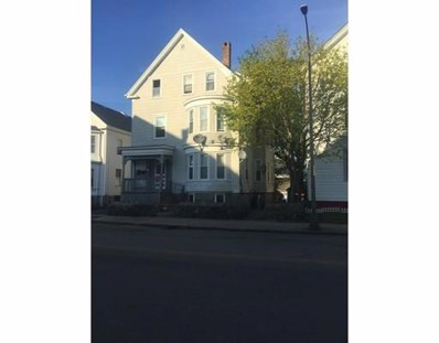 182 County, New Bedford, MA 02740 - #: 72326377