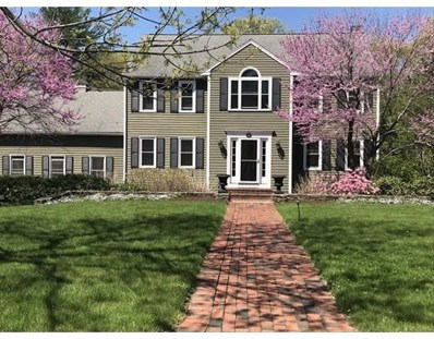 31 Colonial Drive, Mansfield, MA 02048 - #: 72326389