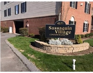 4571 Acushnet Ave UNIT 3D, New Bedford, MA 02745 - #: 72326516