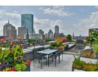 6 Arlington Street UNIT PH, Boston, MA 02116 - #: 72326524