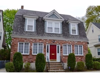 20 Mapleview Terrace, New Bedford, MA 02740 - #: 72326769