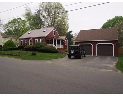 24 Fairlawn Ave, Haverhill, MA 01830 - #: 72326784