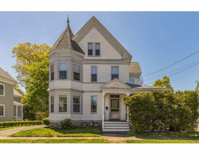 5 Chester Street, Danvers, MA 01923 - #: 72326788