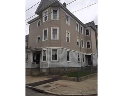 155 Tallman St, New Bedford, MA 02746 - #: 72326793