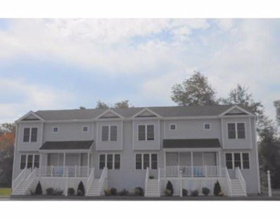 L1 Paradise Lane UNIT L1, Whitman, MA 02382 - #: 72326810