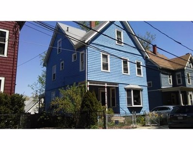 47 Madison St, Somerville, MA 02143 - #: 72326886
