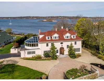 31 Eastern Point Road, Gloucester, MA 01930 - #: 72326894