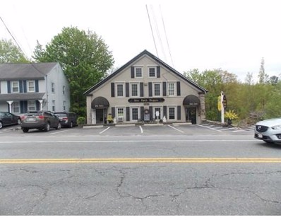541 Main  St, Sturbridge, MA 01518 - #: 72326932