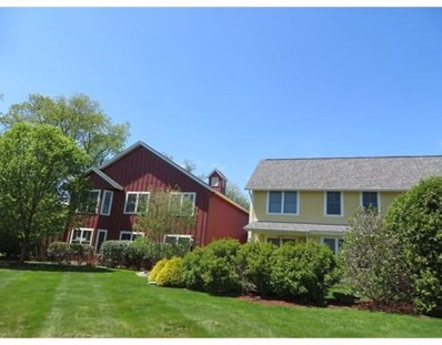 22 Myers Farm Lane UNIT 22, Greenfield, MA 01301 - #: 72326956