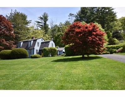 887 Bernardston Road, Greenfield, MA 01301 - #: 72326970