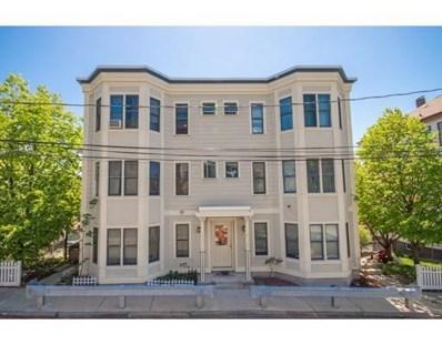 212 Highland St UNIT A, Boston, MA 02119 - #: 72327002