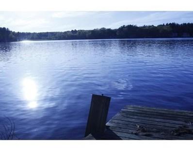 38 Lake Shore Dr South-Nabnasset, Westford, MA 01886 - #: 72327024