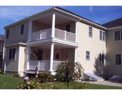 62 South St UNIT C, Plymouth, MA 02360 - #: 72327037