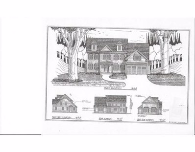 Lot 8 Clearview Drive, Franklin, MA 02038 - #: 72327169