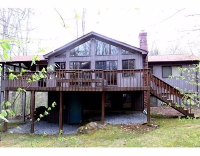 309 Sanctuary Ln, Sandisfield, MA 01255 - #: 72327199