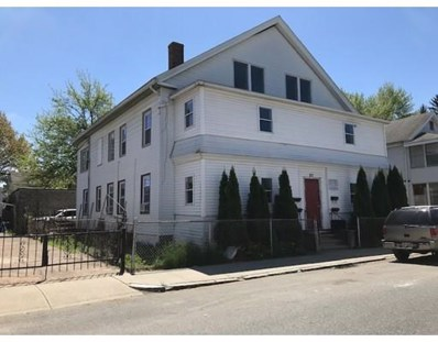 27 Loring St, Springfield, MA 01105 - #: 72327246