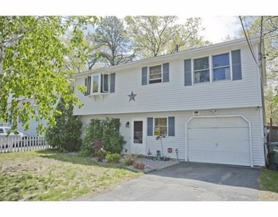 15 Olney Ave, Springfield, MA 01119 - #: 72327252