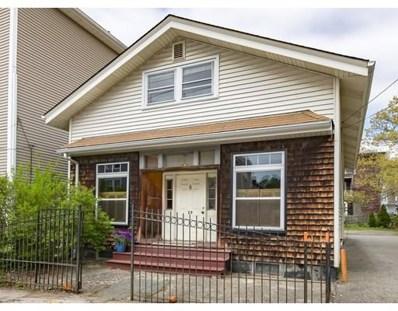 29 West Baltimore Street, Lynn, MA 01902 - #: 72327316