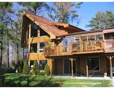 70 Pine Tree Lane, Dracut, MA 01826 - #: 72327330