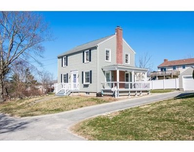 40 Ocean View Ave, Tiverton, RI 02878 - #: 72327340