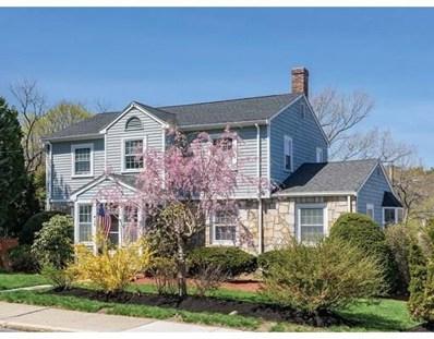 415 Pond St, Boston, MA 02130 - #: 72327377